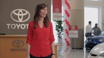 2014 Toyota Prius Annual Clearance Event TV Spot, 'Superpowers' - Thumbnail 5