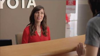 2014 Toyota Camry LE TV Spot, 'Annual Clearance Event' - 92 commercial airings