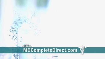 MD Complete Skincare TV Spot, 'Best Practice' - Thumbnail 7