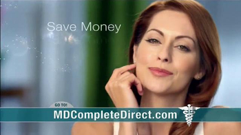 MD Complete Skincare TV Spot, 'Best Practice' - Thumbnail 9
