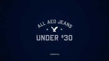 American Eagle Outfitters TV Spot, 'I'MPERFECT' - Thumbnail 10
