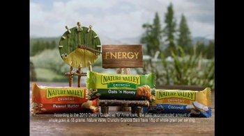 Nature Valley Crunchy Granola Bars TV Spot, 'Spin Round and Round' - Thumbnail 3