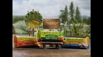 Nature Valley Crunchy Granola Bars TV Spot, 'Spin Round and Round' - Thumbnail 4