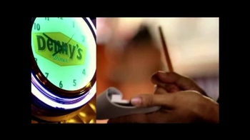 Denny's Original Grand Slam for $4.99 TV Spot - Thumbnail 1