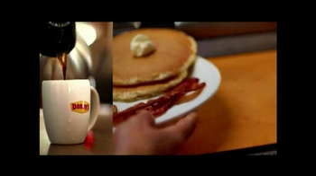 Denny's Original Grand Slam for $4.99 TV Spot - Thumbnail 5