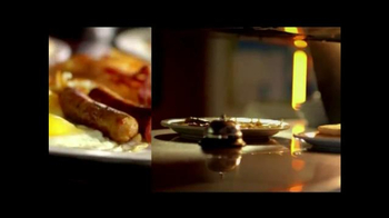 Denny's Original Grand Slam for $4.99 TV Spot - Thumbnail 6