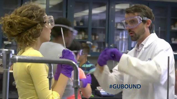 Gallaudet University TV Spot, 'I'm In...Are You?'