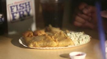 Long John Silver's Fish Fry TV Spot, 'Nancy Whiskey's' - Thumbnail 8