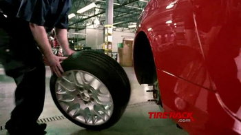 TireRack.com TV Spot, 'Math' - Thumbnail 6