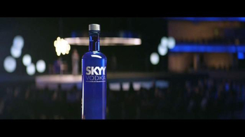 SKYY Vodka TV Spot, 'Friend Request' - Thumbnail 1