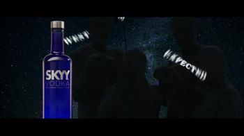 SKYY Vodka TV Spot, 'Friend Request' - Thumbnail 10