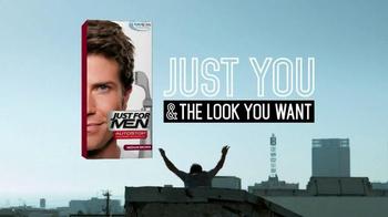 Just For Men Autostop TV Spot, 'Just Air' - Thumbnail 10