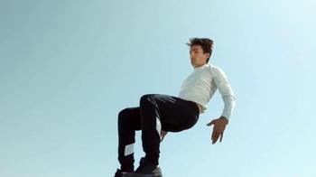 Just For Men Autostop TV Spot, 'Just Air' - Thumbnail 9