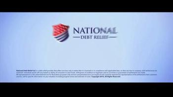 National Debt Relief TV Spot - Thumbnail 10