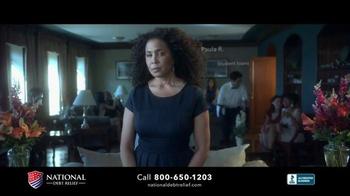 National Debt Relief TV Spot - Thumbnail 2