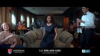 National Debt Relief TV Spot - Thumbnail 6