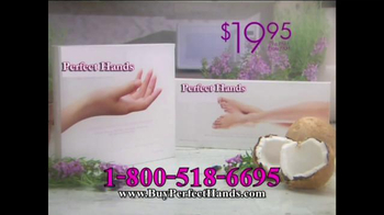 Perfect Hands TV Spot - Thumbnail 10