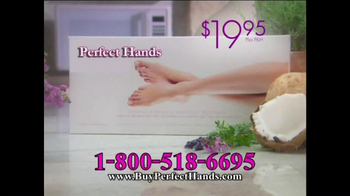 Perfect Hands TV Spot - Thumbnail 9