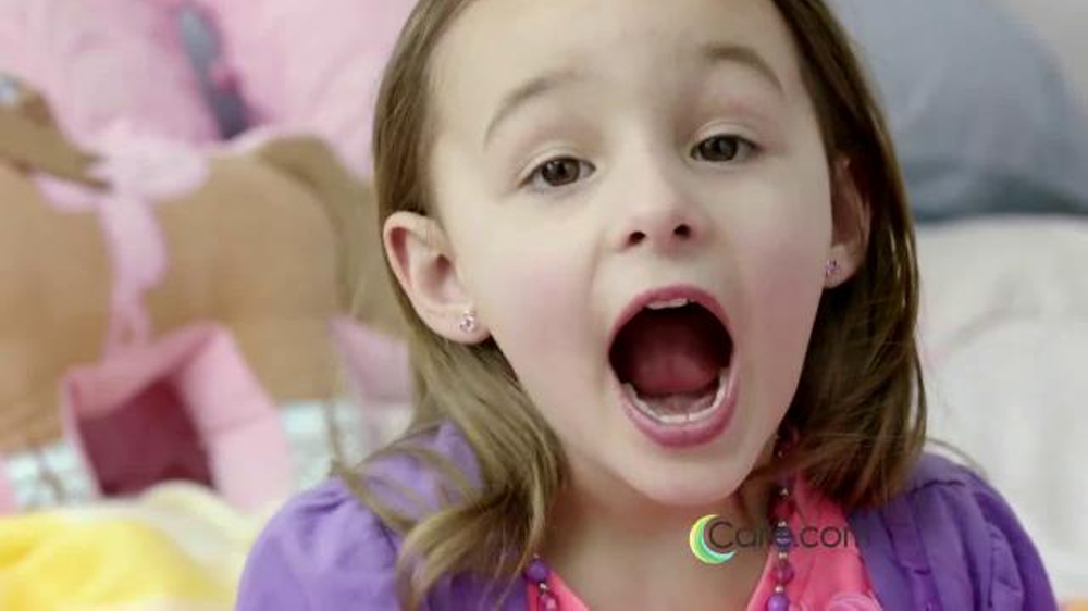 care com tv commercial baby sitter requirements ispot tv