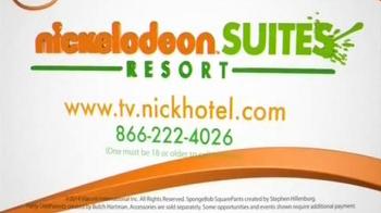 Nickelodeon Suites Resort TV Spot, 'Being a Nick Kid, Too' - Thumbnail 10