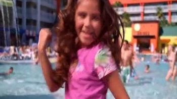 Nickelodeon Suites Resort TV Spot, 'Being a Nick Kid, Too' - Thumbnail 4