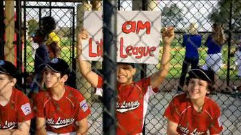 Little League TV Spot, 'I Am Little League'