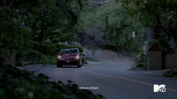 Toyota TV Spot, 'Date Night' Featuring Arden Cho - Thumbnail 1