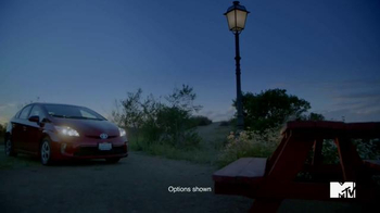 Toyota TV Spot, 'Date Night' Featuring Arden Cho - Thumbnail 2