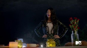 Toyota TV Spot, 'Date Night' Featuring Arden Cho - Thumbnail 5