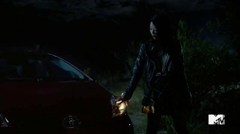 Toyota TV Spot, 'Date Night' Featuring Arden Cho - Thumbnail 7