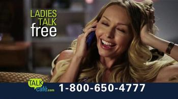 Talk Cafe TV Spot, 'Terry'' - Thumbnail 10