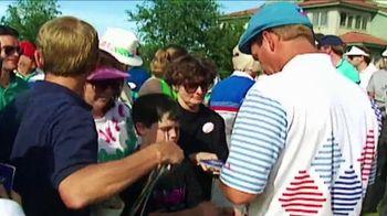 PGA Tour Payne Stewart Award TV Spot