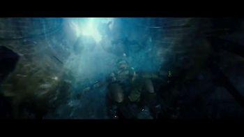 Teenage Mutant Ninja Turtles - Alternate Trailer 43