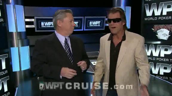 WPT Cruise TV Spot, 'Vacation of a Lifetime' - Thumbnail 2