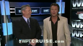 WPT Cruise TV Spot, 'Vacation of a Lifetime' - Thumbnail 3