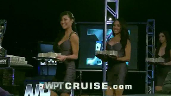 WPT Cruise TV Spot, 'Vacation of a Lifetime' - Thumbnail 4