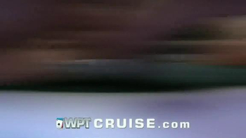 WPT Cruise TV Spot, 'Vacation of a Lifetime' - Thumbnail 5