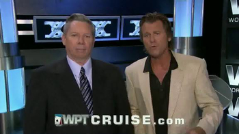 WPT Cruise TV Spot, 'Vacation of a Lifetime' - Thumbnail 6