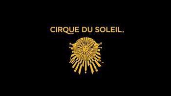 Cirque du Soleil TV Spot, 'Witness the Magic' - Thumbnail 1