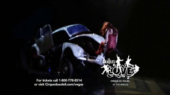 Cirque du Soleil TV Spot, 'Witness the Magic' - Thumbnail 6