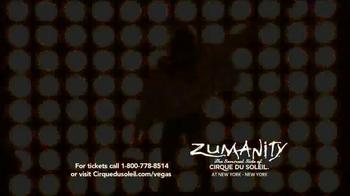 Cirque du Soleil TV Spot, 'Witness the Magic' - Thumbnail 7