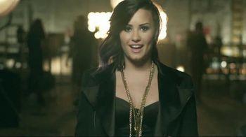 It Can Wait TV Spot, '#X' Featuring Demi Lovato