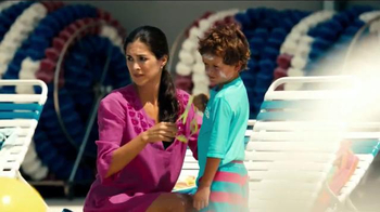 2014 Volkswagen Passat TV Spot, 'Swimming Pool' - Thumbnail 1