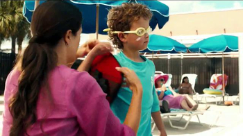2014 Volkswagen Passat TV Spot, 'Swimming Pool' - Thumbnail 2