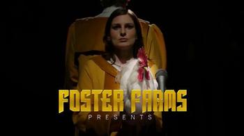 Foster Farms TV Spot, 'Amazing Chicken: Night Ranger' - Thumbnail 1