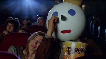 Jack in the Box Spicy Chicken Club Combo TV Spot, 'Expensive Popcorn' - Thumbnail 8