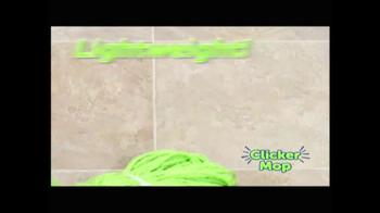 Clicker Mop TV Spot - Thumbnail 2