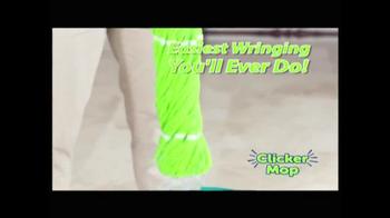 Clicker Mop TV Spot - Thumbnail 4