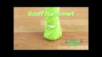 Clicker Mop TV Spot - Thumbnail 7