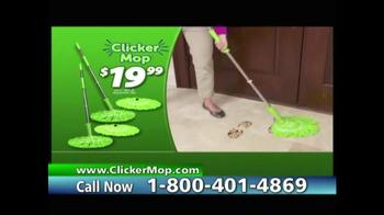 Clicker Mop TV Spot - Thumbnail 9